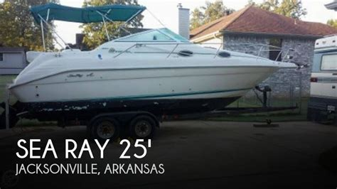 sea ray boats for sale in arkansas boats for sale in arkansas
