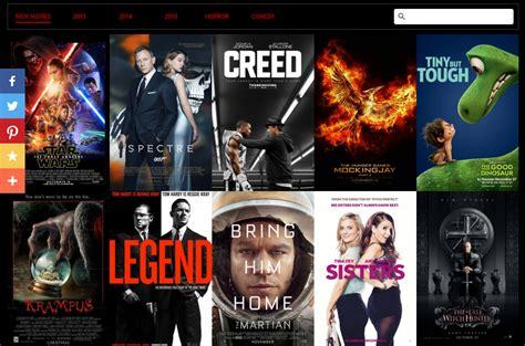 film recommended maret 2016 أفضل 7 مواقع لم شاهدة الأفلام أون لاين 2017