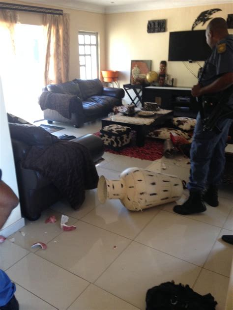 domestic worker up in home in durban
