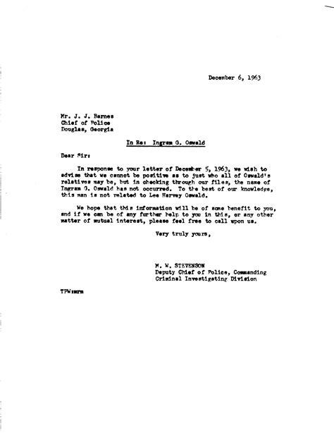 sample bank letter smart letters