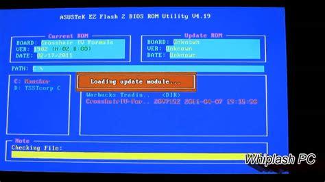 Asus Laptop X551m Bios Update reset bios asus k50ij guide asus ez flash bios update