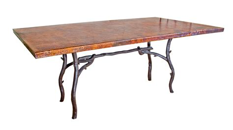 south fork rectangle dining table