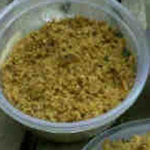 Abon Ayam Dan Abon Tongkol resep abon tongkol resep masakan nusantara lengkap