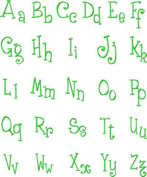 printable embroidery alphabet embroidery alphabet patterns free free machine