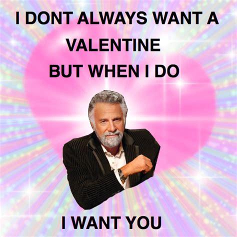 Valentine Day Card Meme - redhotpogo random valentine s memes