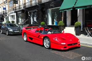 Price Of F50 F50 26 May 2016 Autogespot