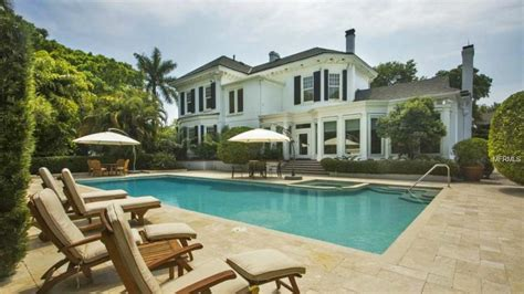 most expensive homes in florida ta s most expensive home is a 13 9m bayside paradise