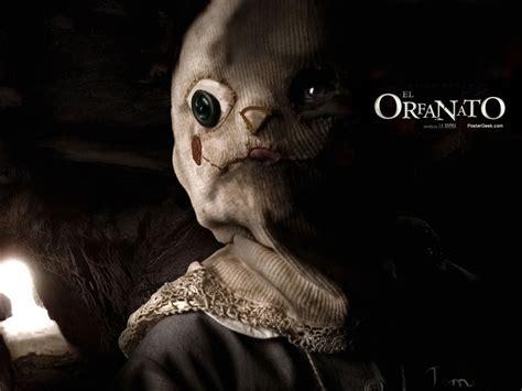www scary spookshows com blog the orphanage dvd