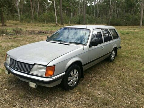 1982 Holden Comodore 1982 holden commodore car sales qld coast 2944541