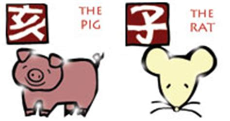 pig and rat chinese compatibility horoscope for a couple