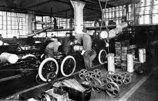 The Assembly Line Henry Ford Essay by Inglese