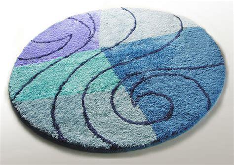 large round bathroom rugs 20 fashionable designs of supple bathroom rug home