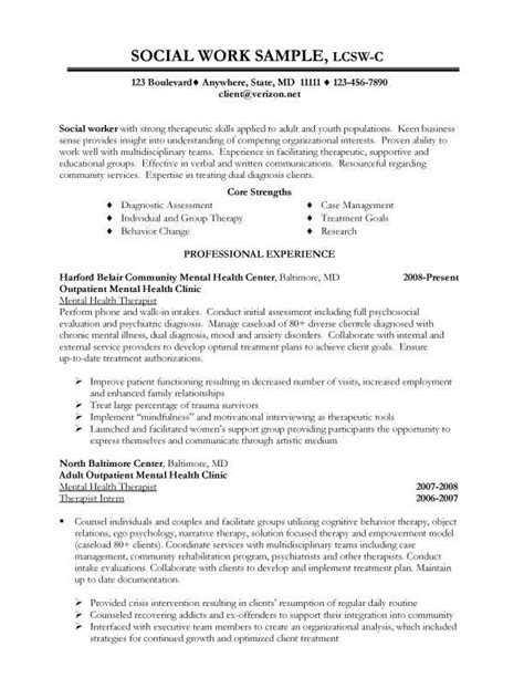 social worker sle resume 28 images community worker resume sales worker lewesmr hospice