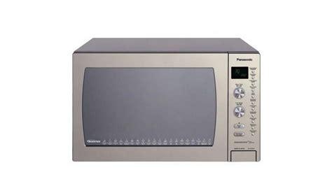 Microwave Oven Advance panasonic nn cd997sypq microwave oven harvey norman singapore