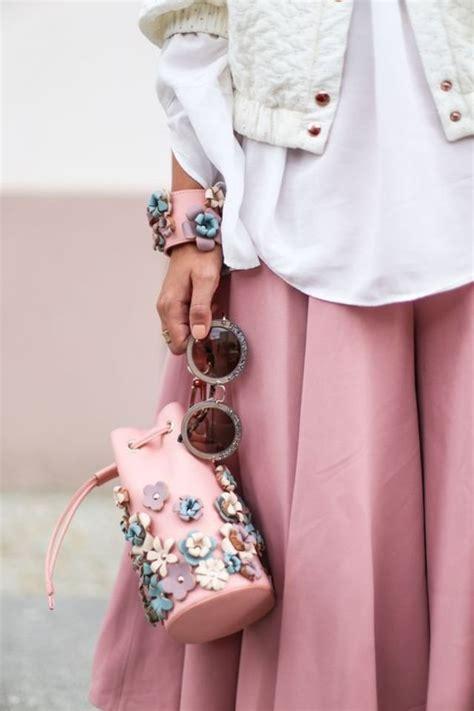 Fashion Bag Pink 2017