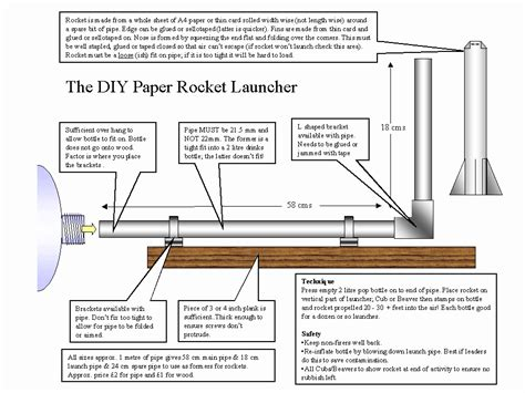 air rocket template nasa paper rocket template pics about space
