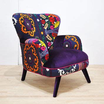 suzani armchair name design studio on wanelo