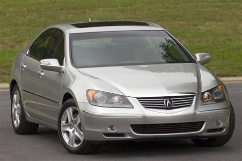acura rl change 2006 acura rl specs pictures trims colors cars