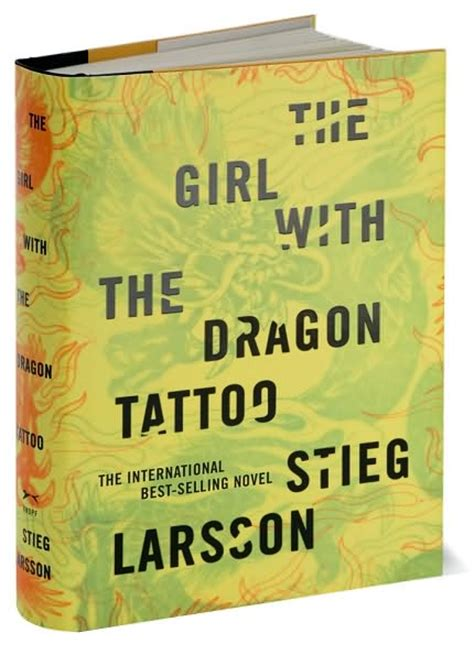 the girl with the dragon tattoo book the with the by stieg larsson