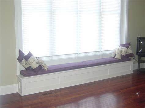 Window Seat Storage Bench Custom Window Bench Seat With Storage Millo Closets And Custom Cabinetry Serving Toronto