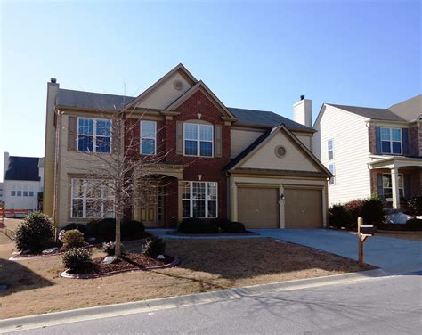 woodlands home for sale woodstock ga swim tennis neighborhood
