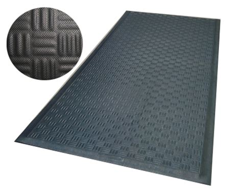 Rubber Mat by Comfort Rubber Mats Are Rubber Anti Fatigue Mats By