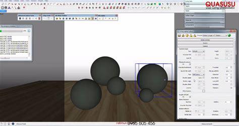 vray sketchup dof tutorial dof with v ray render for sketchup v ray rendering tutorial