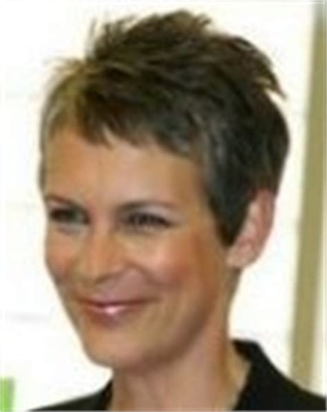 how to get jamie lee curtis hair color jamie lee curtis hairstyles short haircuts for salt and