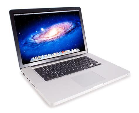 Laptop Macbook Pro 15 Inch macbook pro 15 inch apple laptop specs n features