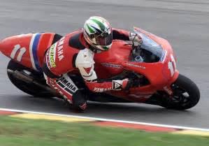 Proton Motogp Luca Cadalora Modenas Kr3 500cc Proton Team Kenny