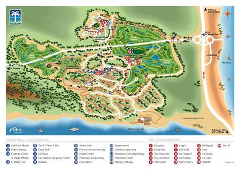 louisiana golf map la club resort world class propertiesresort
