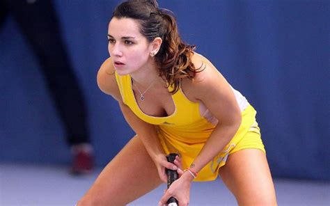 top 10 most beautiful female tennis players in the world
