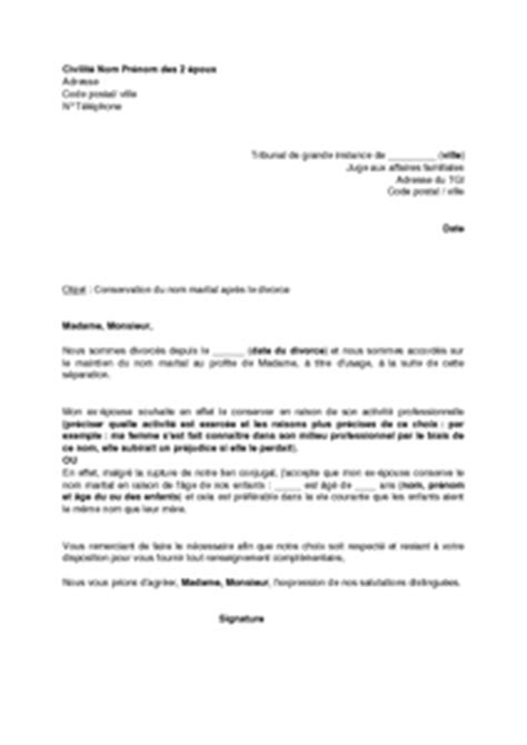 Exemple De Lettre De D Mission Amiable modele lettre licenciement commun accord