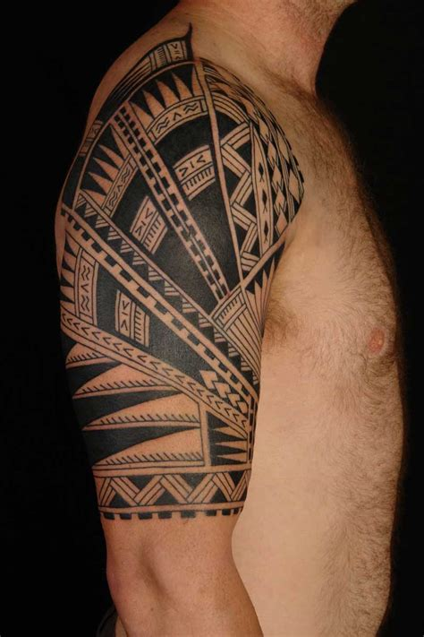 half arm tattoo designs ideal ideas cool ideas