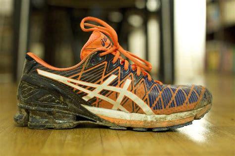 asics gel kinsei 5 review running shoes guru