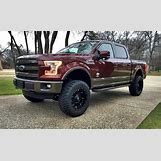 Ford F150 King Ranch 2017 Lifted | 2048 x 1248 jpeg 945kB