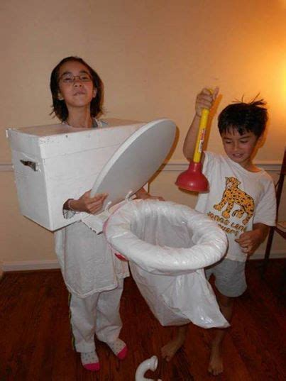 Best Handmade Costumes - 17 best images about plumbing pictures on