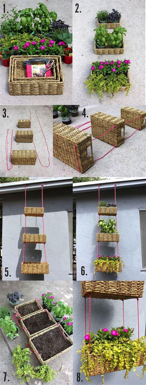 diy vertical garden 10 creative vertical gardens you can easily diy
