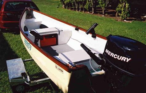 detail rowing boat plans duckworks forum ronia