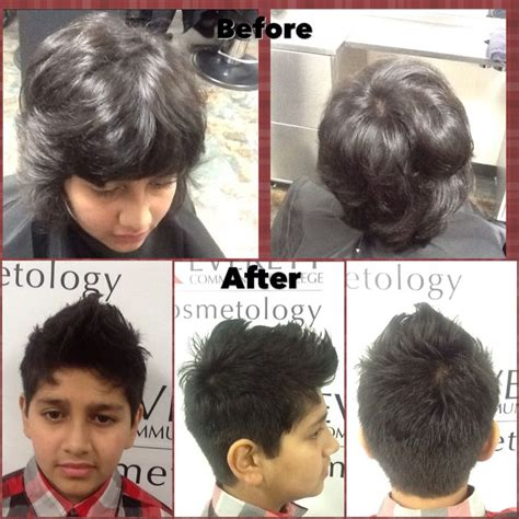 hairstyles using no 4 clipper guard 17 best ideas about fohawk haircut on pinterest toddler