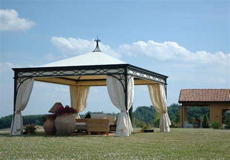 kleiner pavillon kaufen gazebo malatesta 500 x 600cm anthrazit verzinkt kaufen