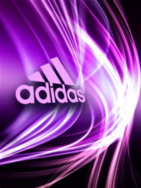 adidas wallpaper purple brands mobile wallpapers modopo 187 downloads 187 wallpapers