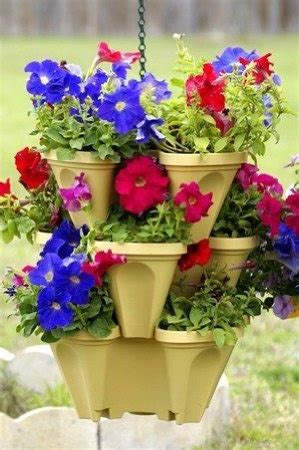 22 best images about stacking planters on pinterest