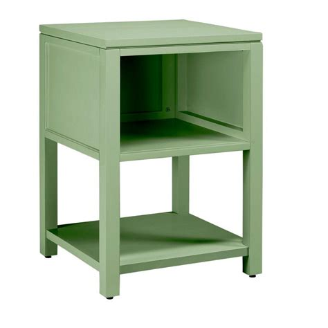 homedepot craft martha stewart living craft space 21 in w storage console