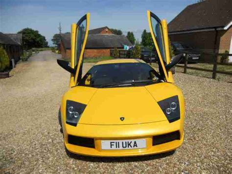 Yellow Lamborghini Yellow Top Missing Lamborghini 2002 Murcielago Manual Yellow Might Px Why