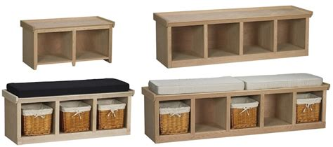 4 cubby storage bench arthur brown custom storage benches and coat racks w