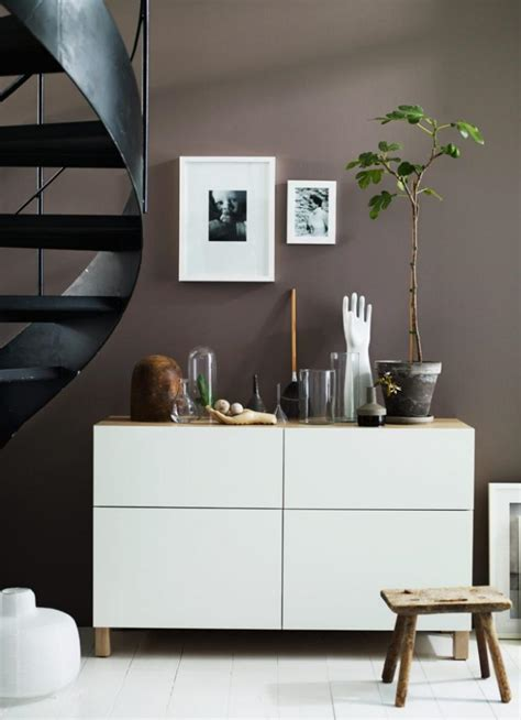 besta sideboard ikea besta hack scandinavian sideboard cabinet ideas of