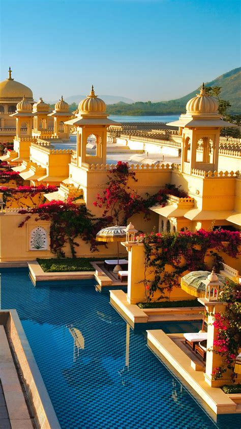 wallpaper india beach design habitat hotel landscape