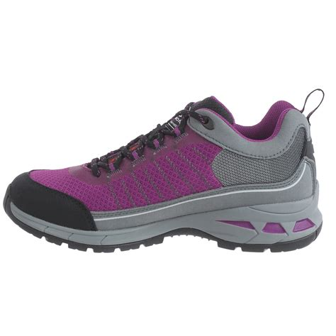 hiking shoes for garmont nagevi vented hiking shoes for save 66