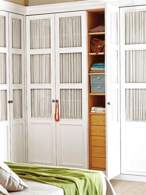 micasa revista de decoracion ideas  trucos  decorar tu casa armarios de dormitorio
